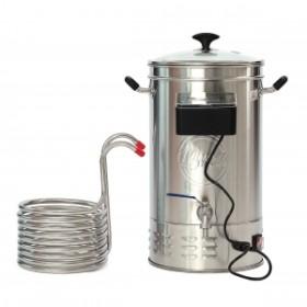 Электрическая пивоварня-сусловарня iBrew 20 Master