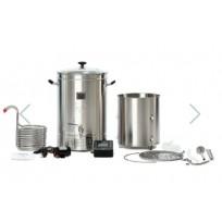 Электрическая пивоварня-сусловарня iBrew 40 Master