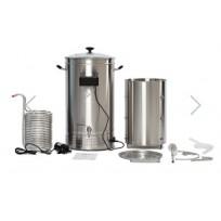 Электрическая пивоварня-сусловарня iBrew 50 Master