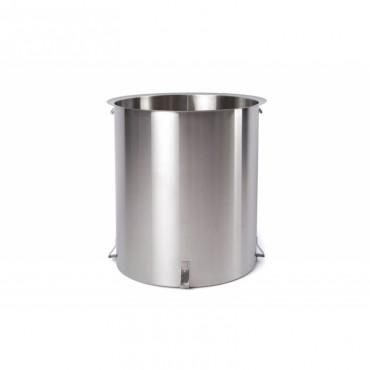 Электрический сусловарочный котёл DigiBoil 65L с корзиной
