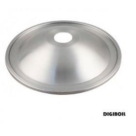 Крышка для Digiboil / Brewzilla / Robobrew 35L с отверстием ⌀47 мм