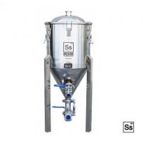 Конический стальной ферментер (ЦКТ) Ss Brewtech Chronical 7 (26 л)