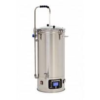 Электрическая пивоварня BrewZilla 35 л с чиллером