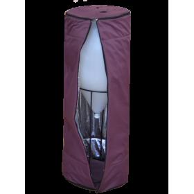 Конический ферментер Бирма с термочехлом 37 литров