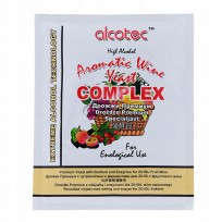 Дрожжи винные Alcotec Aromatic Wine Complex, 40 г