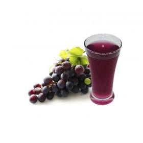 Сок концентрированный Виноградный красный для брожения, 5 кг.