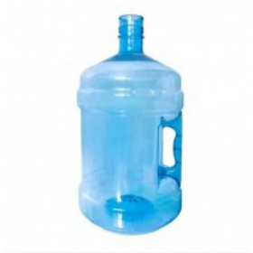 Бутыль пластиковая 12,5 литров с ручкой