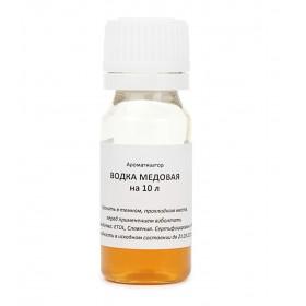 Вкусоароматический концентрат «Водка медовая» на 10 л