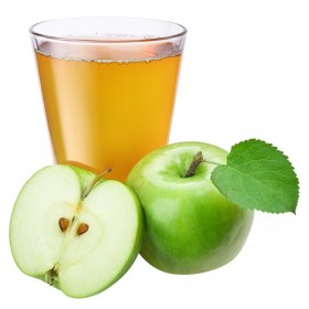 Сок концентрированный Яблочный 1-1,5%, 4 кг.
