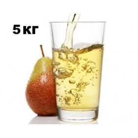 Сок концентрированный Грушевый, 5 кг.