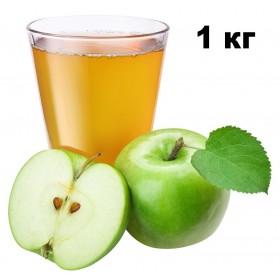 Сок концентрированный Яблочный, 1 кг.