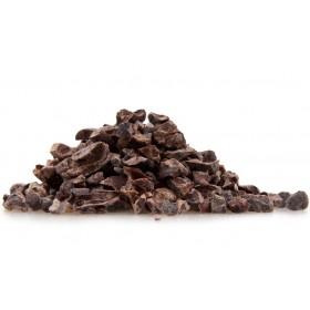 Дробленые какао бобы (Cacao nibs), 100 г