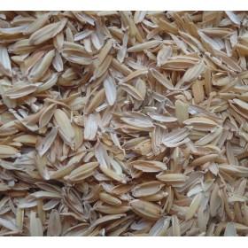 Лузга(шелуха) рисовая 0,4 кг