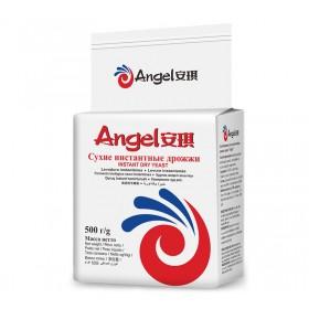 Дрожжи Инстантные Ангел (Angel), 500 г