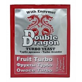 Дрожжи DoubleDragon Fruit Turbo, 51 г
