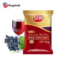 Дрожжи винные  Angel Wine RW, 10 г