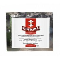 Дрожжи пивные Gozdawa Belgian Fruit & Spicy Ale (Бельгийский Фруктовый и Пряный Эль), 10 г