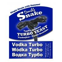 Турбо-дрожжи DoubleSnake Vodka, 70 г