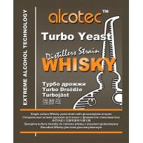 Турбо-дрожжи Alcotec Whisky Turbo, 73 г