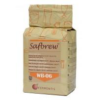 Дрожжи Safbrew WB-06 (Дрожжи для пшеничного пива), 500 г