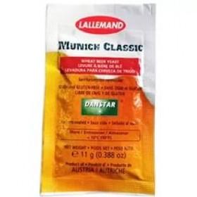 Дрожжи Munich Classic (Пшеничные) , 11 г