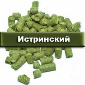 Хмель Истринский, 50 гр.