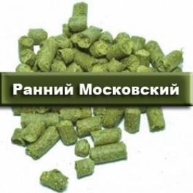 Хмель Ранний Московский, 50 гр.
