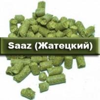 Хмель Жатецкий (Saaz) , Чехия, 5 кг