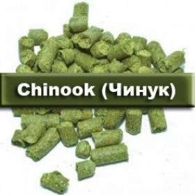Хмель Чинук (Chinook) Великобритания, 100 гр
