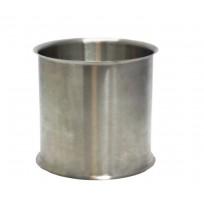 Увеличитель куба Luxstahl 37 л (36*36) на 37 л