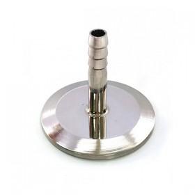 Переходник CLAMP 1,5 - штуцер 10 мм