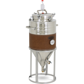 Домашняя пивоварня Цилиндроконический танк (ЦКТ) 32 л