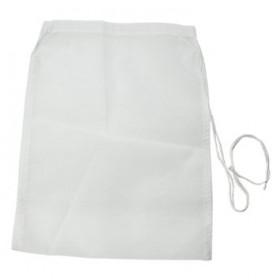Мешок для затирания солода,  хмеля, варки специй 20х30 см , плотность 100