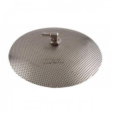 Фальш-дно сферическое (куполообразное) универсальное 305 мм