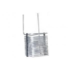 Охладитель погружной(чиллер), нержавеющая сталь длина 13 м, диаметр 8 мм