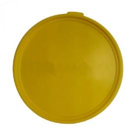 Крышка для емкости 32 л, желтая