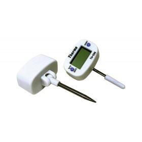 Термометр электронный  ТА-288 (поворотный), щуп 4 см