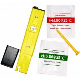 pH- тестер (PH-МЕТР) портативный c ATC