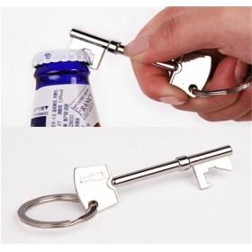 Брелок Открывалка  для бутылок Ключ