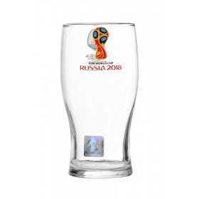 Бокал для пива 570 мл Россия FIFA2018
