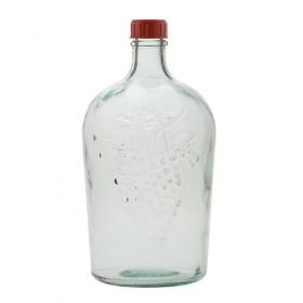 Бутыль 3 л, стекло