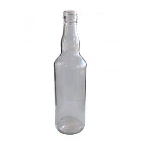 Бутылка «Монополь», винтовая 0,5 л. 1 шт