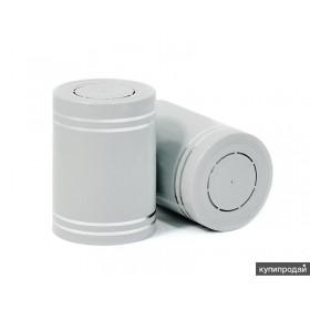 Колпак Гуала с дозирующим устройством, серебро, 1 шт.