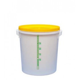 Емкость для брожения (толстая стенка) 32 л