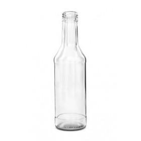 Бутылка «Чекушка-В» 0,25 л. упаковка 12 шт