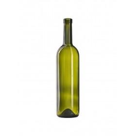 Бутылка винная  0,75 л. кейс 12 шт