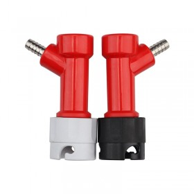 Комплект коннекторов Pin Lock для кег Cornelius (Корнелиус)