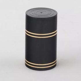 Колпак Гуала с дозирующим устройством, черный, 1 шт.