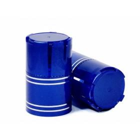 Колпачок «Купола Лайт» на винтовое горло, синий, 1 шт