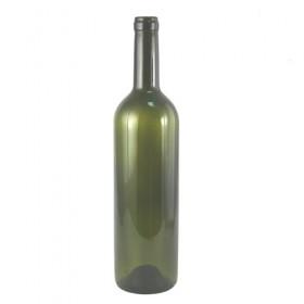 Бутылка винная 0,75 л. коробка 20 шт